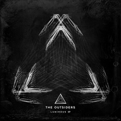 The Outsiders - Luminous EP